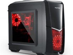 1899元AMD 7650K四核LOL游戏办公组装电脑主机