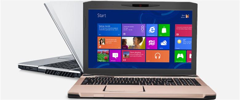 麦本本3999元GTX960M独显i5游戏笔记本电脑