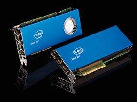 Xeon Phi 7200型号Intel最强CPU72核288线程中国禁售