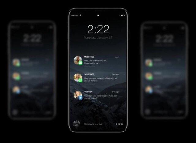 如果苹果8/7s没有微信,你还会买吗?
