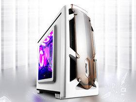 4000元i7 7700组装机/GTX1050TI独显游戏电脑主机