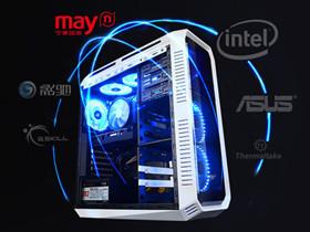2018年3000多元Intel8代i5游戏DIY组装整机推荐